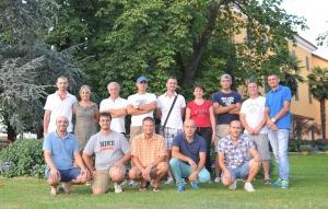 Isolarelacasa Sas - foto di gruppo