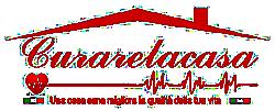 Curarelacasa Logo